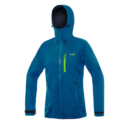 Jacket Direct Alpine Talung Lady petrol / aurora, Direct Alpine