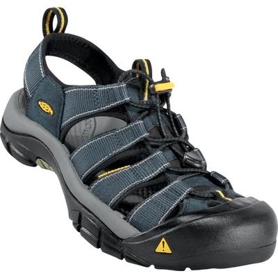 Sandals Keen NEWPORT H2 M-navy/medium grey, Keen