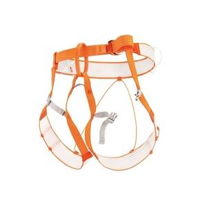 Sit Harness PETZL Altitude orange, Petzl