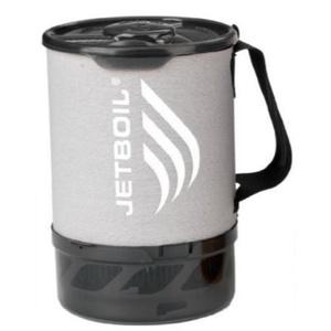 Heat-Indicating Cup Jetboil 0.8 L FluxRing ® Sōl Titanium Companion Cup, Jetboil