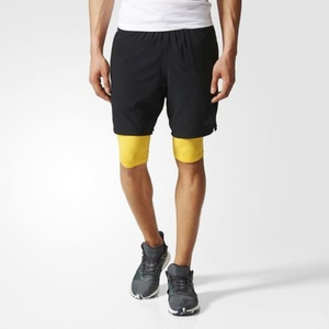 shorts adidas Climacool Two-in-One Speed CD2234, adidas