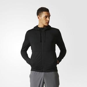 Sweatshirt adidas Hooded Workout CD8839, adidas