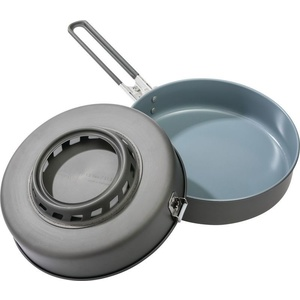 Pan MSR WindBurner Ceramic Skillet 10371, MSR