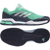 Shoes adidas Barricade Club CM7787, adidas