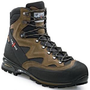 Shoes Kayland Contact Dual brown, Kayland