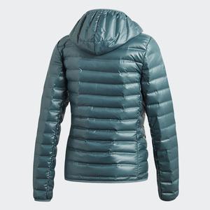 Jacket adidas VARILITE Hooded Down CY8743, adidas