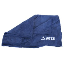 Travel towel Yate L blue, Yate