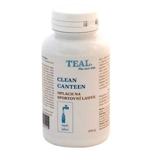Washing preparation TEAL Clean Canteen 200g 09110T, Teal
