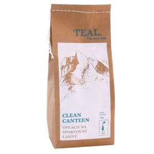 Washing preparation TEAL Clean Canteen 1kg 09230T, Teal