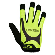 Cycling gloves R2 Cube AT&&string0&&9B, R2