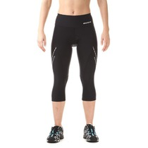 Women cycling pants Nordblanc NBSPL5557_CRN