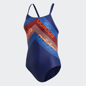 Swimsuit adidas Lineage One Piece DH2403, adidas