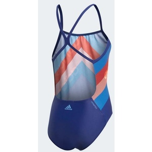 Swimsuit adidas Fit Lineage One piece DH2403, adidas