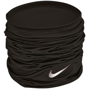 Cravat Nike Dri-Fit Wrap Black / Silver, Nike