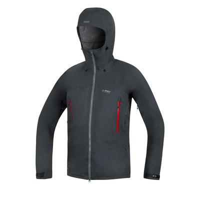 Jacket Direct Alpine Deamon anthracite, Direct Alpine
