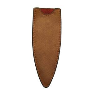 Deejo leather case, natural DEE501, Deejo