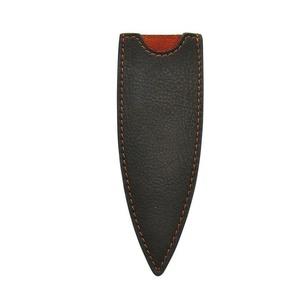 Deejo leather case, brown mocha DEE502, Deejo