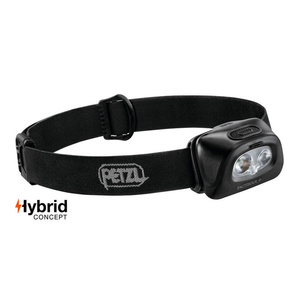 Headlamp Petzl Tactikka+ Black E089EA00, Petzl