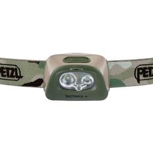 Headlamp Petzl Tactikka+ 2019 Camouflage E089EA01, Petzl