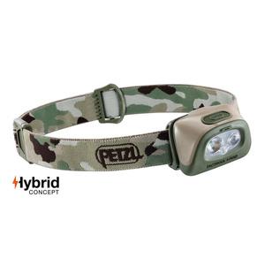 Headlamp Petzl Tactikka+ RGB 2019 Camouflage E089FA01, Petzl