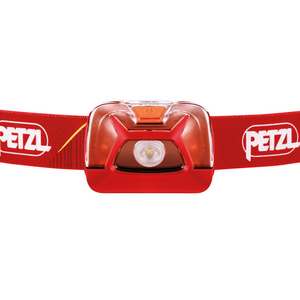 Headlamp Petzl Tikkina New red E091DA01, Petzl