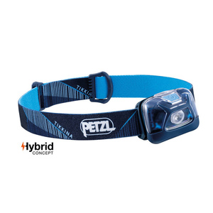 Headlamp Petzl Tikkina New blue E091DA02, Petzl