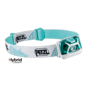 Headlamp Petzl Tikkina New white-green E091DA03, Petzl
