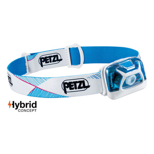 Headlamp Petzl Tikka white E093FA03, Petzl