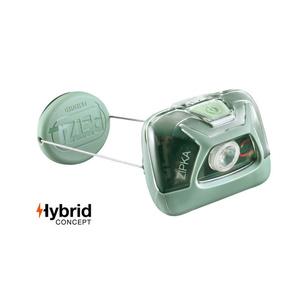 Headlamp Petzl Zipka green E093GA01, Petzl