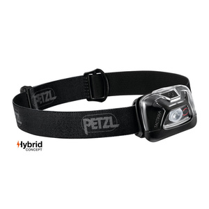 Headlamp Petzl Tactikka black E093HA00, Petzl