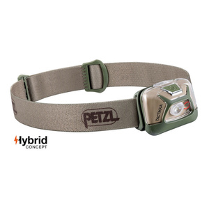 Headlamp Petzl Tactikka desert E093HA02, Petzl