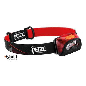 Headlamp Petzl Actik Core red E099GA01, Petzl