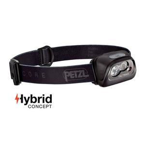 Headlamp Petzl Tactikka Core black E99ADA, Petzl