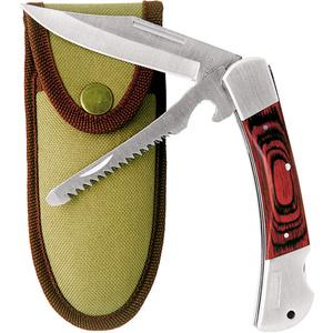 Knife Baladéo Chasseur ECO026