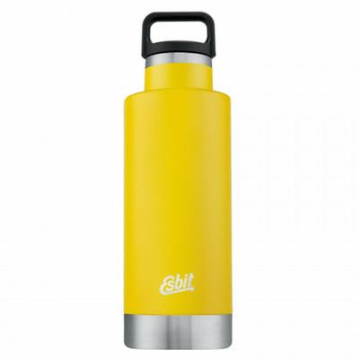 Insulating bottle Esbit SCULPTOR 750ml Sunshine Yellow, Esbit