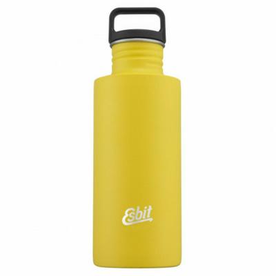 Drinking bottle Esbit SCULPTOR 750ml Sunshine Yellow, Esbit