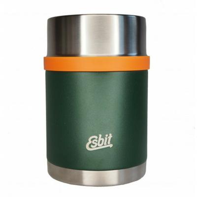 Food thermos Esbit Sculptor 0,75L Green, Esbit