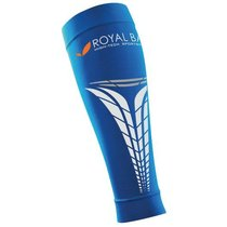 Compression calf covers ROYAL BAY® Extreme Blue 5040, ROYAL BAY®