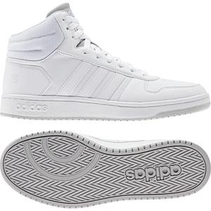 Shoes adidas HOOPS 2.0 MID F34813, adidas