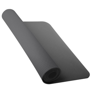 Mat to yoga Nike Fundamental Yoga Mat 3mm ANTHRACITE / VOLTAGE GREEN, Nike