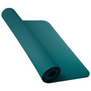 Mat to yoga Nike Fundamental Yoga Mat 3mm RADIANT EMERALD, Nike