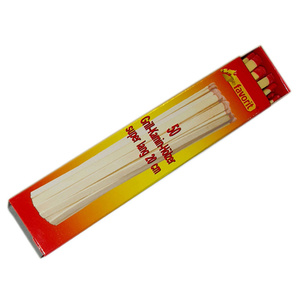 The matches fireplace Favorit 50 pc, Favorit