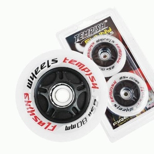Set Wheels Tempish FLASHING 80x24 85A, Tempish