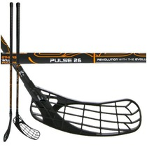 Floorball stick OXDOG Pulse 26 BK 103 OVAL MB, Oxdog