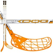 Floorball stick Oxdog Zero 31 orange 96 Oval '16, Oxdog