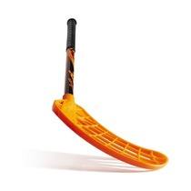 Floorball stick SALMING Quest2 Kid Black Orange, Salming