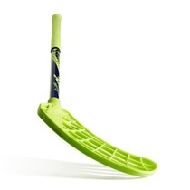 Floorball stick SALMING Quest2 Kid Lime-Blue, Salming