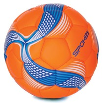 Football ball Spokey COSMIC orange-blue vel.5, Spokey