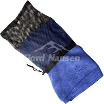 Towel Fjord Nansen Frota XL Navy Blue 23050