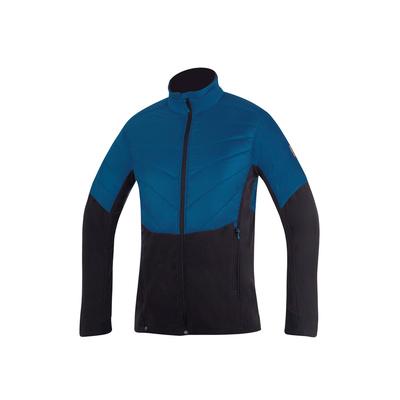 Jacket Direct Alpine Fusion petrol / black, Direct Alpine